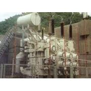 Ремонт электропечных трансформаторов мощностью 1800-63000 кВт напряжением 6-35 кВ фото