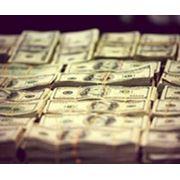 """Инвестиционная Компания """"KMV Finance"""" предоставляет широкий спектр инвестиционно-банковских услуг: фото"""