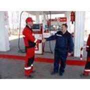 Проверка и регулировка топливораздаточных колонок фото