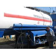 Заправка газовых баллонов   заправка баллонов пропаном Киев фото