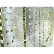 Хранение ценных бумаг фото