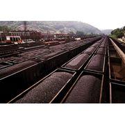 Поставка угля Осуществляем поставки по всей территории Украины и за её пределы вагонными и автомобильными нормами фото