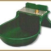 Полка-ванна пластмассоваяс с поплавковым клапаном Lister SB 110 NT фото