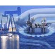 Инвестиция нефти-газовых промышлинности фото