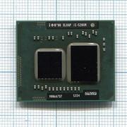 Процессор core i5-520UM фото