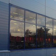 Светопрозрачные конструкции, Светопрозрачные фасады и витражи фото