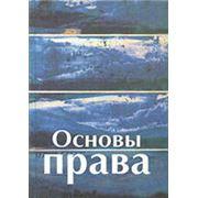Языковый перевод с привлечением профессиональных юристов основы права фото