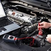 Диагностика и ремонт электрооборудования фото