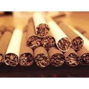 Лицензия на импорт / экспорт табачных изделий фото