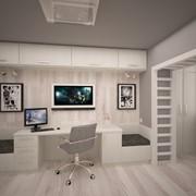 Дизайн проект детской комнаты в квартире фото