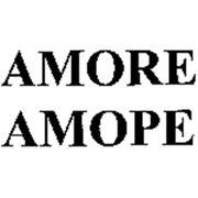 "Товарний знак ""АМОРЕ AMORE"" фото"