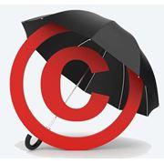 Защита авторских прав фото