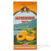 Масло абрикосовое Украинские Бальзамы 200мл 9034 фото