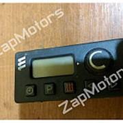 A0008272570. Пульт управления отопителем MB фото