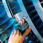 Направляющие лопатки к сварным и литым диафрагмам, направляющим аппаратам фото