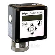Детектор токсичных газов DRÄGER POLYTRON IR CO2 фото