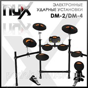 NUX DM-2 фото