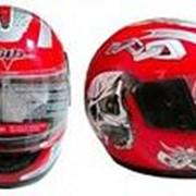 Шлем BLD фото