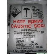 Сода каустическая гранулированая Россия фото