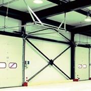 Проектирование и строительство охлаждаемых складов и терминалов, работающих в температурных режимах от +10 °С до -35 °С фото
