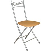 Складной стул М8 фото