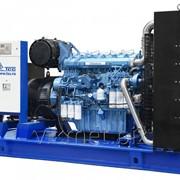 Дизельный генератор ТСС АД-400С-Т400-1РМ9 фото
