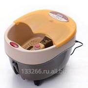 Гидромассажная ванна c водонагревателем Sofo Milk Flow фото