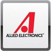 Поставка электронных компонетов по каталогу Allied Electronics фото