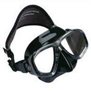 Маска для подводного плавания фото