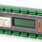 Многоканальное устройство измерения параметров электрических сетей фото