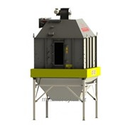 Охладитель гранул ОГ-10 фото