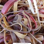 Резинотехнические промышленные изделия фото