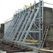 Cистема опорная и опалубочная стальная модульная MULTIFORM фото