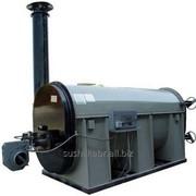 Крематор ТБК-1000-01А фото
