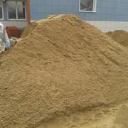 Песок отсев керамзит щебень шлак грунт фото