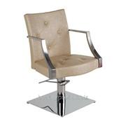 Парикмахерское кресло VERSAILLES CRYSTAL фото