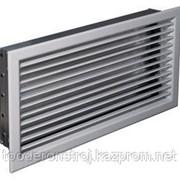 Вентиляционная решетка RAR 400*400 фото