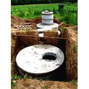 Индивидуальные очистные сооружения – комплекс биологической очистки сточных вод «КОТТЕДЖ-БИО» фото