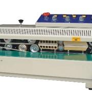 Запайщик пакетов FRBM-810 I (печать сухими чернилами) фото