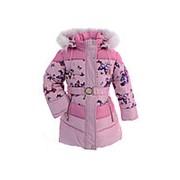 Куртка для девочки №4u/YX-12fw фото