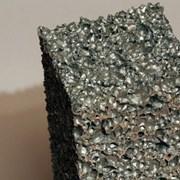 титан алюминий (кусочки) Al 1%-37% фото