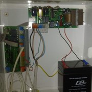 Обслуживание узлов учета газа, газопроводов, автоматики котельной фото