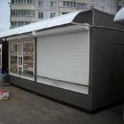 Киоски изготовление-продажа в Севастополе фото