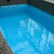 Изготовление бассейнов из полипропилена фото