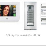 Комплекты системы X1 с вызывными панелями Mthkitvas Bi-ru фото