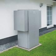 Установка заземляющего-воздушные тепловые насосы фото