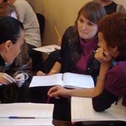 Корпоративный тренинг Технология уверенных переговоров и продаж фото