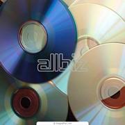 Компакт-диски CD / DVD / BD фото