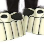 Чехлы на обувь Череп RB-893 фото