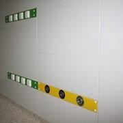 Розетки, Розеточные блоки для чистых помещений и мед. учреждений фото